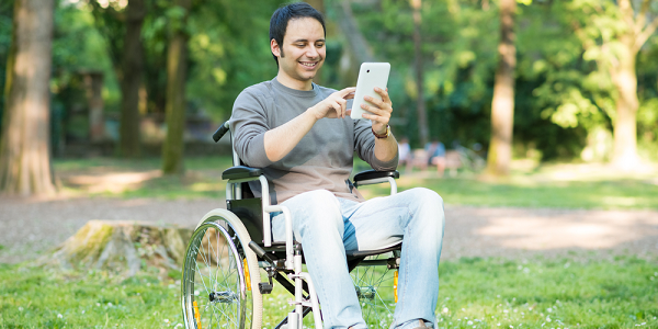 Como higienizar a almofada da cadeira de rodas