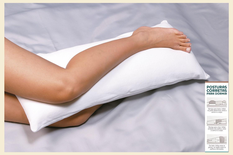 Dicas para dormir melhor durante a gravidez