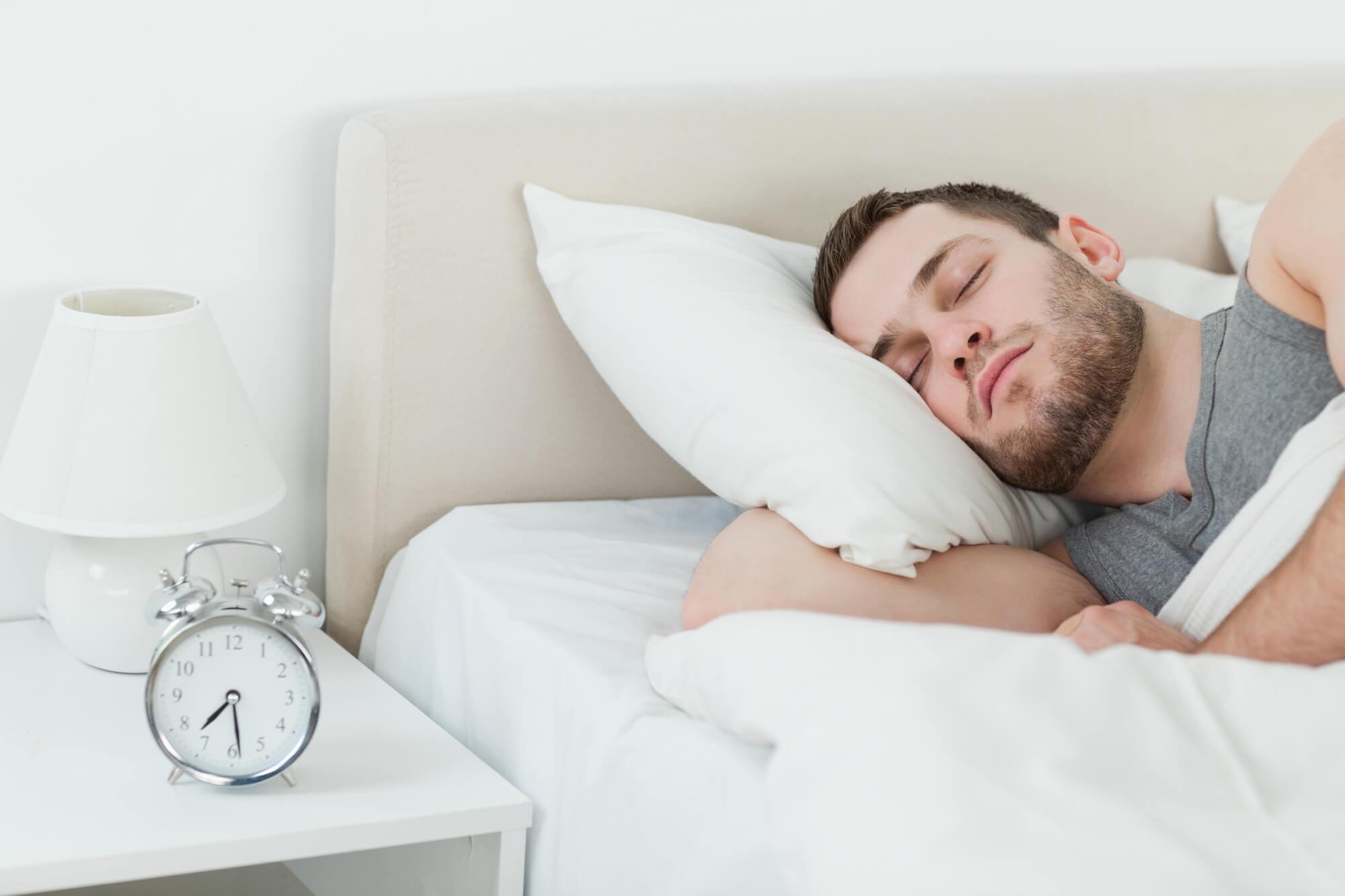 Como recuperar o sono perdido?