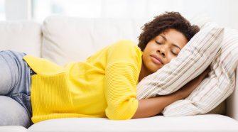 Como o sono afeta a produtividade no trabalho