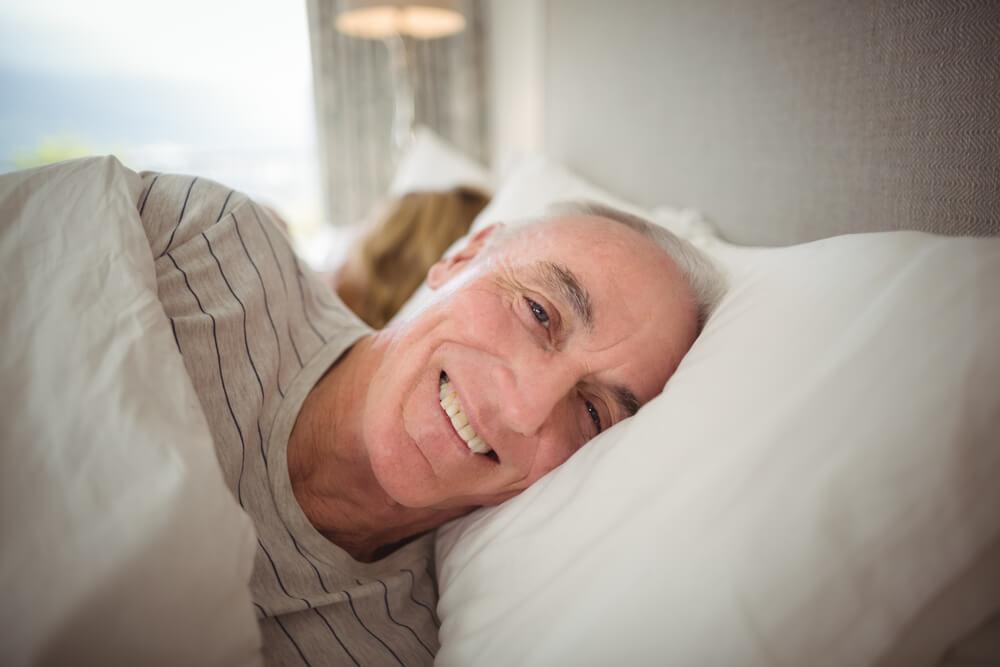 travesseiros mais indicados para homens