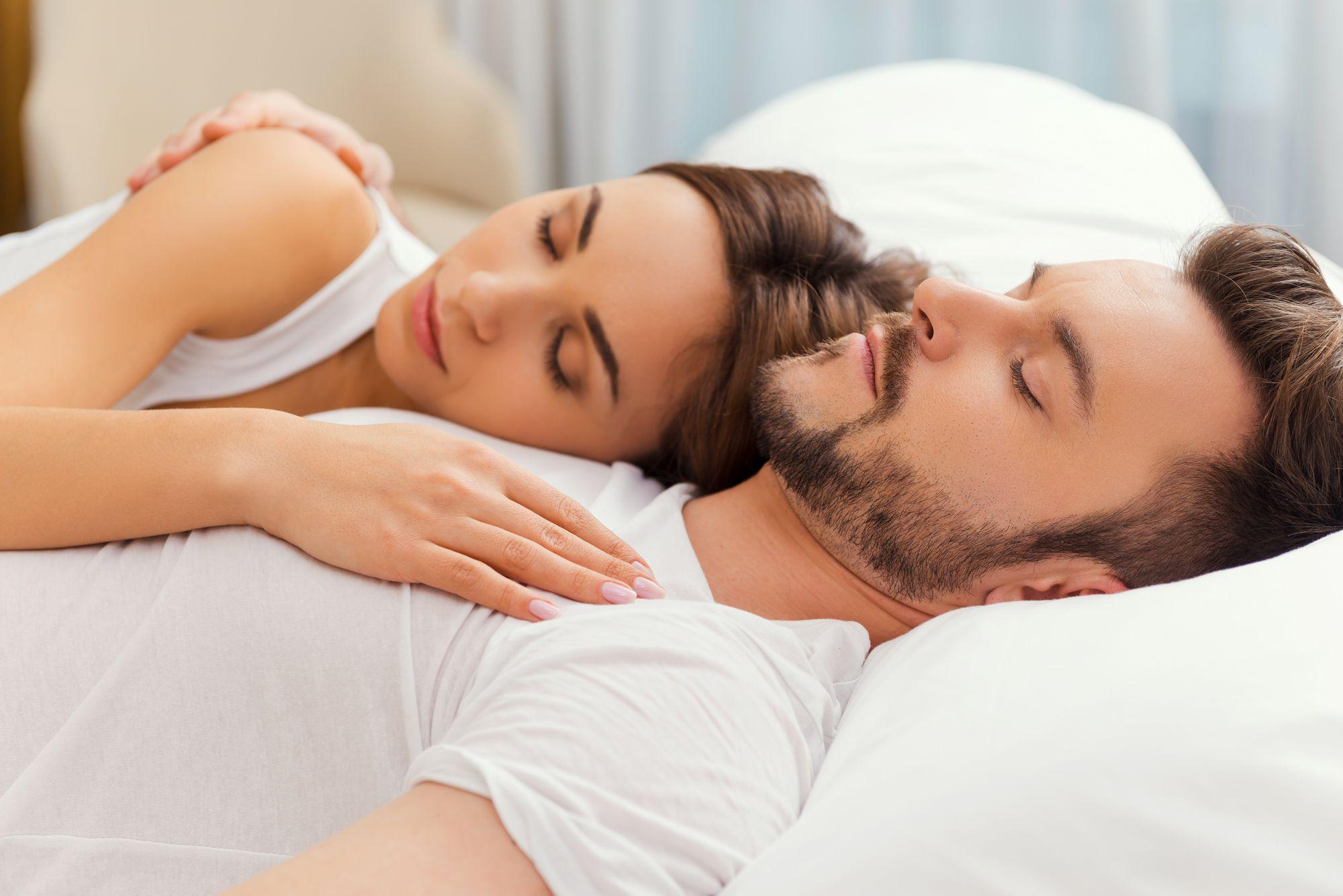 Diferenças do sono entre homens e mulheres