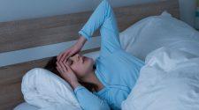 Saiba a relação entre o estresse e o sono