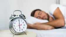 A importância de dormir mais de 6 horas por dia