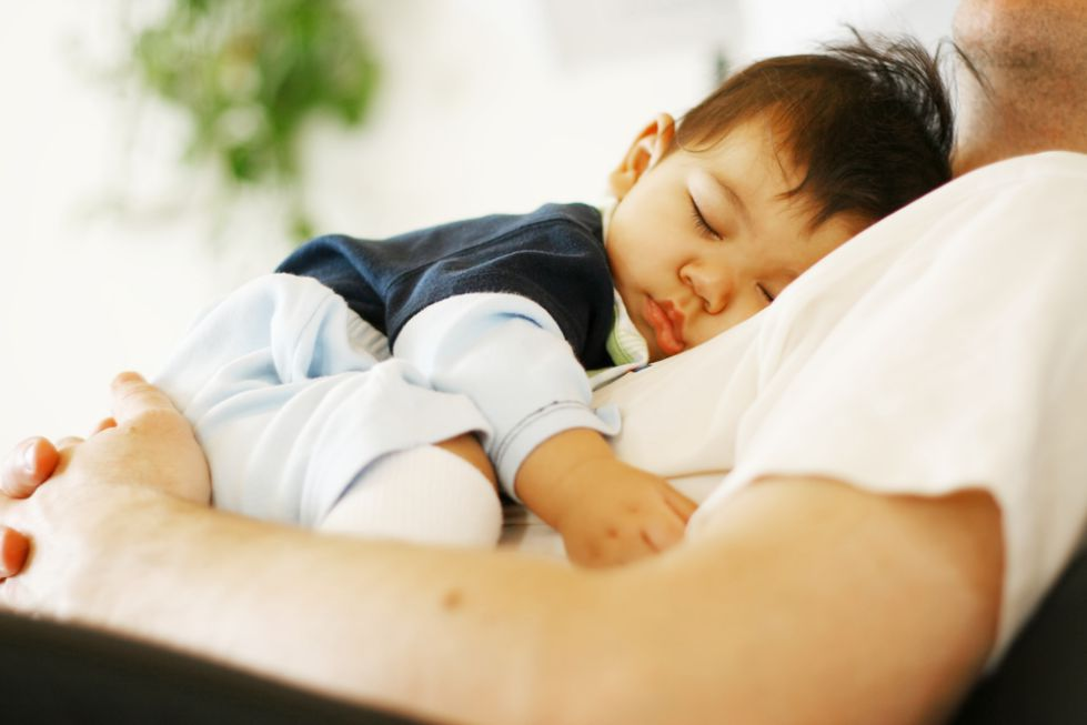 Dicas para cuidar do sono do bebê
