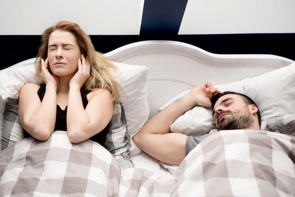 Saiba o que é e como prevenir a apneia do sono
