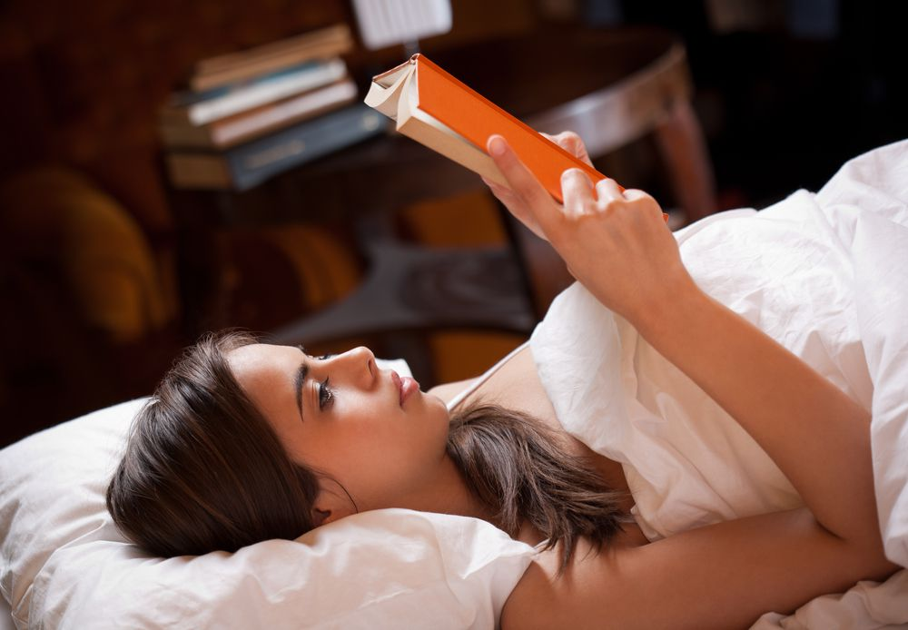 Saiba dormir bem sem tomar remédios