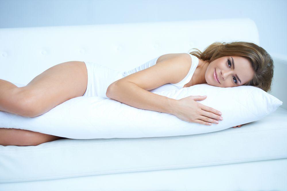Travesseiro de corpo, quais as maiores vantagens?