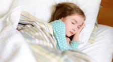 Saiba melhorar a rotina de sono dos seus filhos