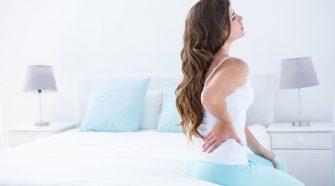 Saiba como um travesseiro pode acabar com as suas dores nas costas!