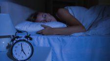 Aprenda a ter o costume de dormir cedo