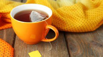 Conheça 5 chás que irão deixar sua noite muito mais tranquila!