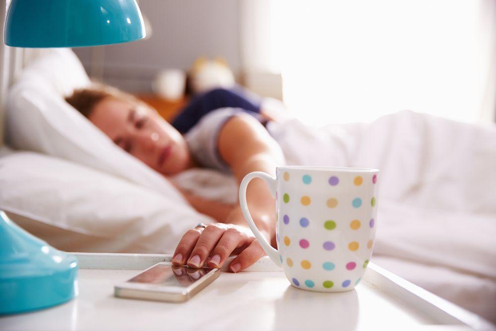 Quer ter uma noite tranquila de sono? Conheça aplicativos que podem te ajudar!