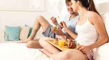 O que comer no café da manhã para ter um dia mais produtivo?