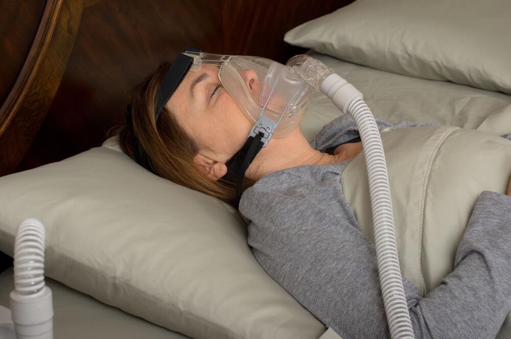 Não sabe o que fazer para tratar apneia do sono?
