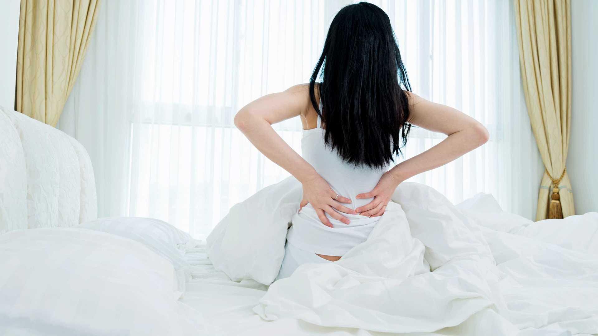 Saiba escolher o travesseiro ideal para sua noite de sono.